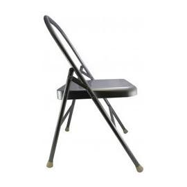 CHAIRS U2013 Redesigned Specifically For Yoga Use This Chair Is Now Stronger  And More Rigid. Used To Aid Rotation In Seated Twists, For Support In  Backbends, ...